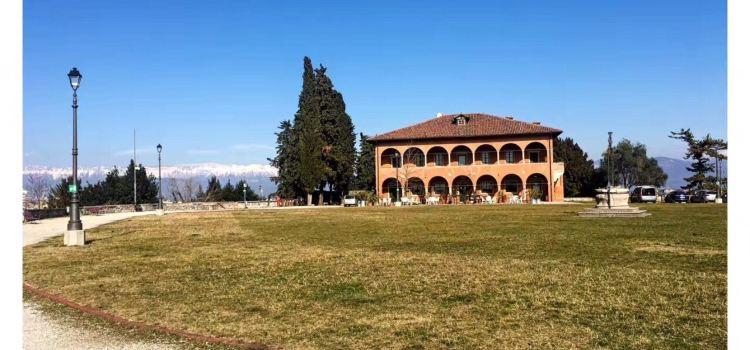 Il Castello di Udine1