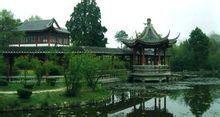 張公山公園3
