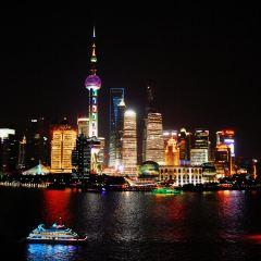 黃浦江用戶圖片