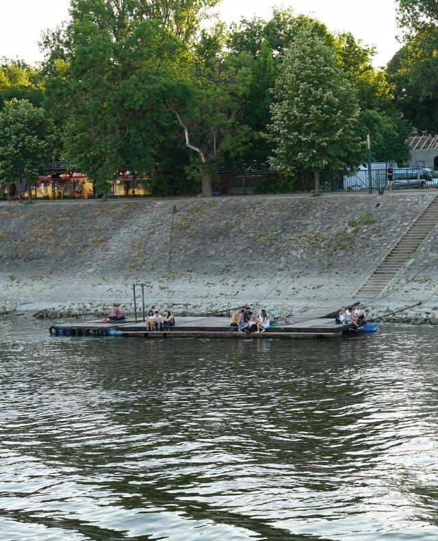 乘維京長船暢遊多瑙河——帶你穿越回中世紀的歐洲~