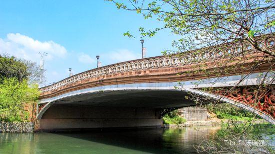 Longyin Bridge