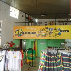 Olodum User Photo