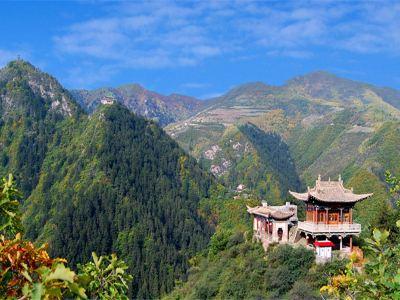 興隆山自然保護區