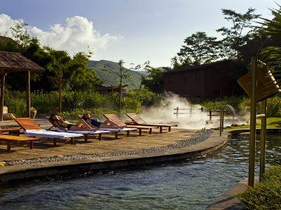 Cheer Valley Spa Hotel Huizhou