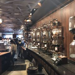 Starbucks Reserve Shanghai Roastery User Photo
