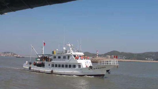海客瀛舟碼頭