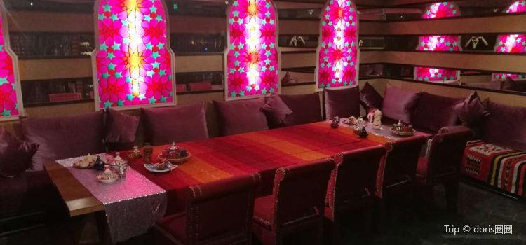 Tajine Moroccan塔金摩洛哥中東餐廳3
