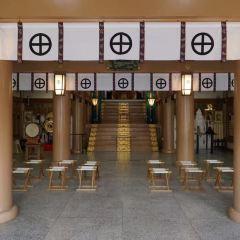 照國神社用戶圖片