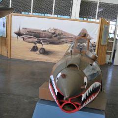 Pacific Aviation Museum Pearl Harbor User Photo