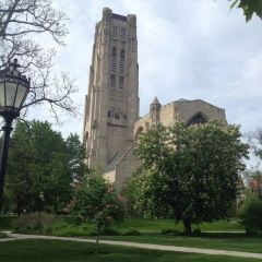 Rockefeller Memorial Chapel User Photo