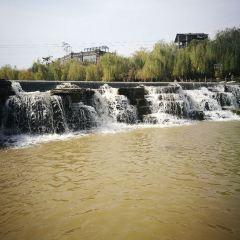 사허 습지공원 여행 사진