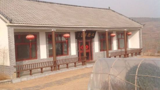 昌樂南山農場