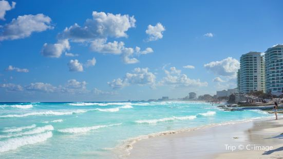 Mandala Beach