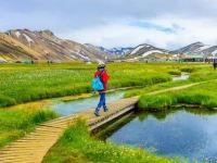 聞廷國際|極致野奢冰島,2018最期待的旅行方案!