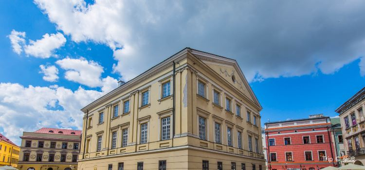 Lublin Old Town1