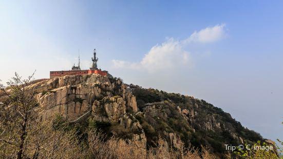 Riguan Peak