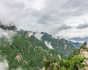 香港-南陽 火車酒店 自由行