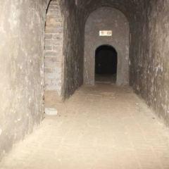 Liguan Tunnel Site User Photo