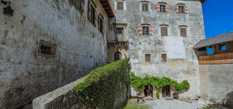 Bled Castle (Blejski Grad)3