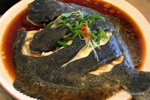 上嶼水產小海鮮餐廳1