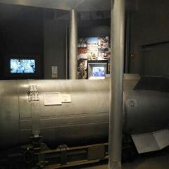 The National Atomic Testing Museum User Photo