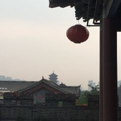 Luanxian Ancient City Without Civilians Intangible Heritage Cultural Center User Photo