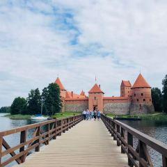 Trakai Island Castle Museum User Photo