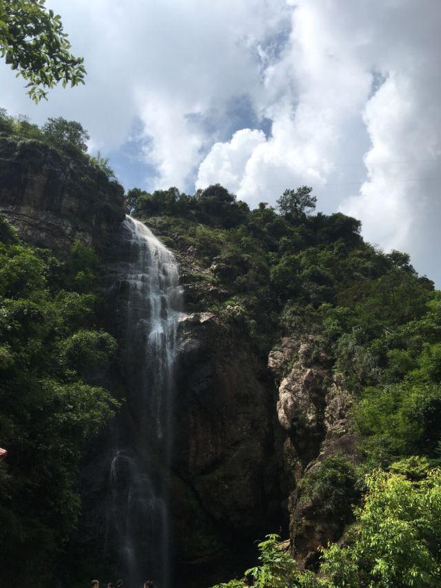 Yapotian Baishui Village Natural Eco-tourism Resort