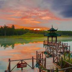 Lushui River National Forest Park User Photo