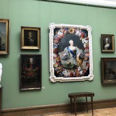 Tretyakov Gallery User Photo