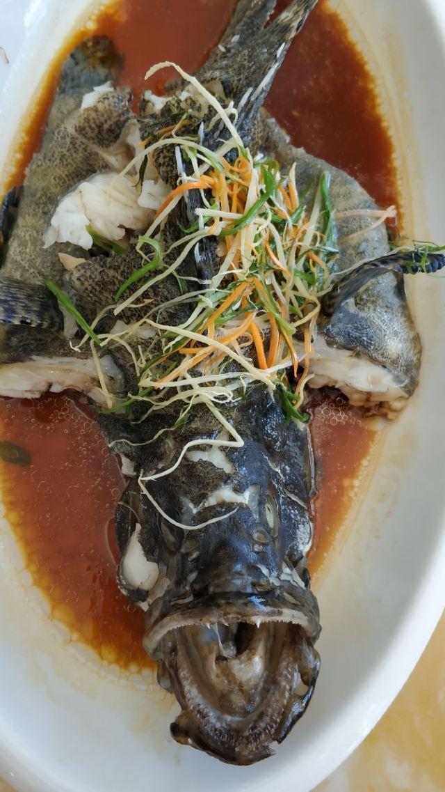 Xiaohaitun Seafood Restaurant