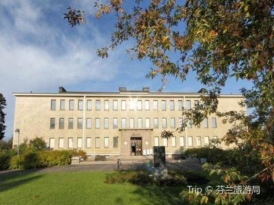 Northern Ostrobothnia Museum