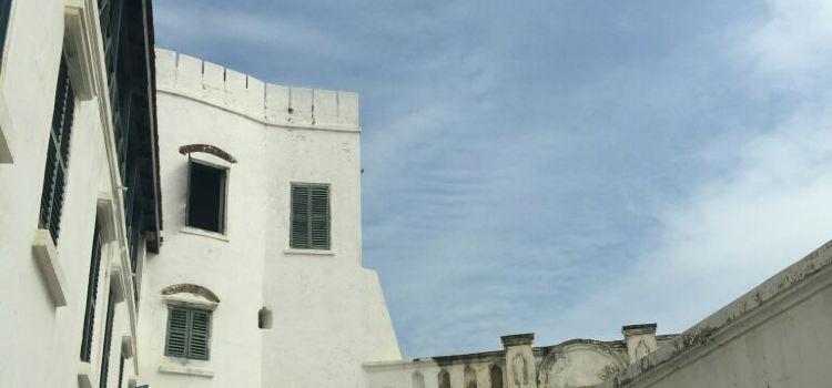 Cape Coast Castle3
