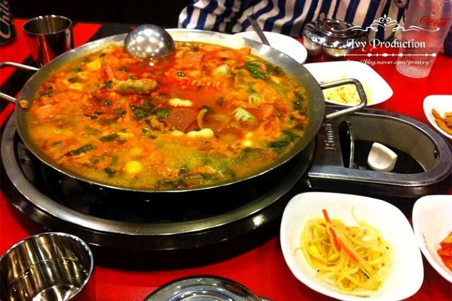 Lebo Force Pot (Myeongdong)