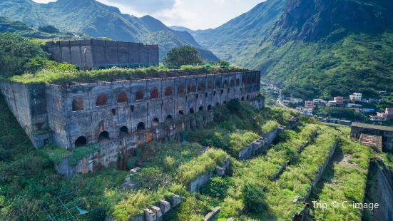 Shisanceng Ruins