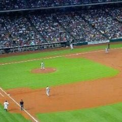 Minute Maid Park User Photo