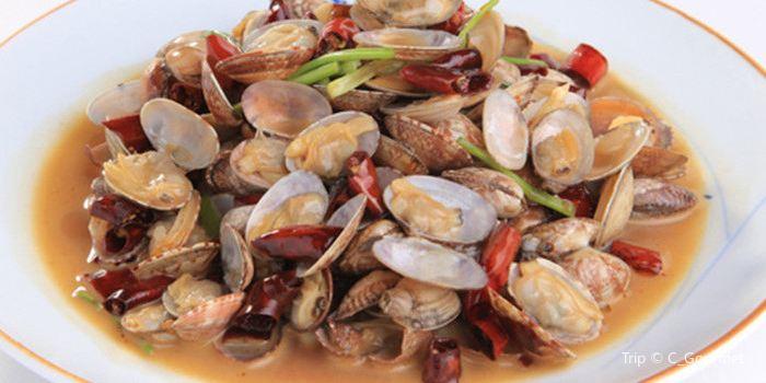 船歌魚水餃(閩江路店)1