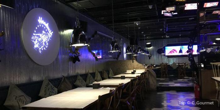 混搭餐廳(世茂店)2