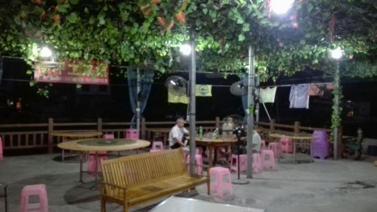 楊沖土菜館