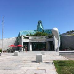 Musee National des Beaux-arts du Quebec User Photo