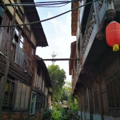 Hekou Ancient Town User Photo