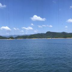 Qiandao Lake Dream No. 2 Luxury Cruise User Photo