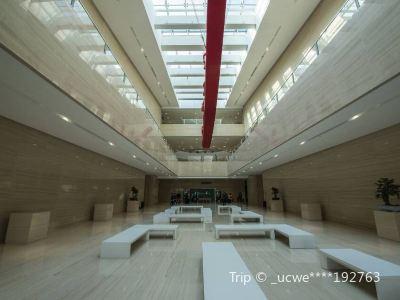 臨汾博物館
