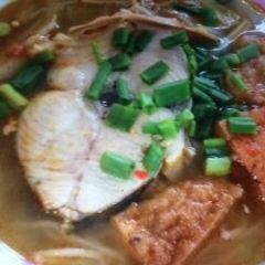 Bun Cha Ca User Photo