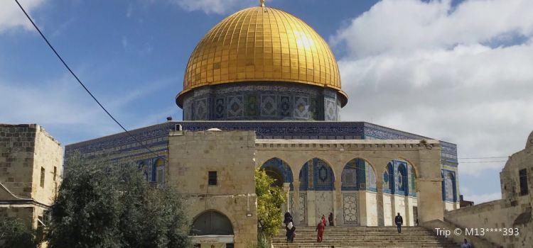 Al-Aqsa Mosque1