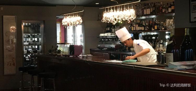 Restaurante Hofmann2