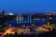 龙游河生态公园-如皋-科尔索郭嘉