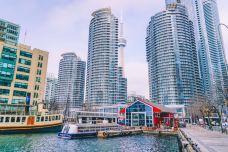 Sailing & Powerboating at Harbourfront Centre-多伦多-卡卡卡卡卡布奇诺