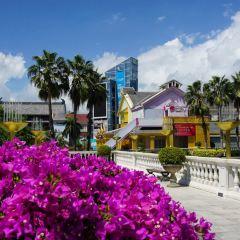 라 플로렛 쇼핑 빌리지 여행 사진