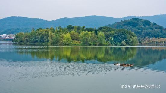 Xihu Culture Park